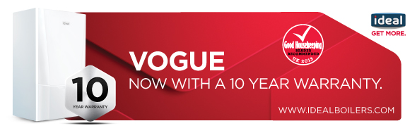 Ideal Vogue 10 Year